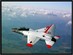 Korea Aerospace Industries, T-50 Golden Eagle